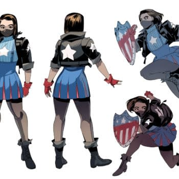 Marvel Comics Presents The United States Of Genitalia?
