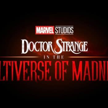 Michael Waldron Colaborates With Sam Raimi on Doctor Strange 2