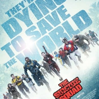 Suicide Squad, directed by James Gunn, hits theaters and HBO Max on August 6th.
