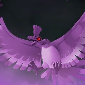Pokémon GO Event Review: The Solstice Event 2021