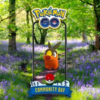 Tepig Community Day Comes to Pokémon GO in July 2021
