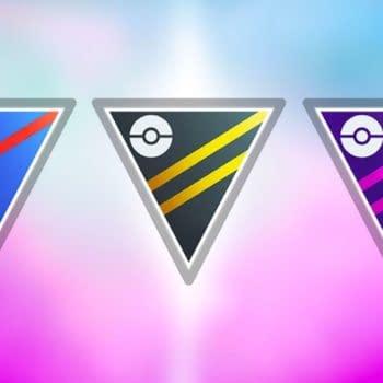 Pokémon GO Battle Season 8 Switches to Master League Cups Today