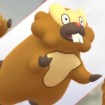 Pokémon GO Event Review: Bidoof Breakout 2021