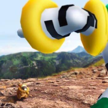 The Four Formes of Deoxys: Pokémon GO Spotlight