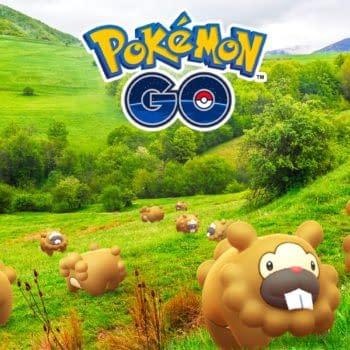 A Legendary Twist: Bidoof Enters Five-Star Raids in Pokémon GO