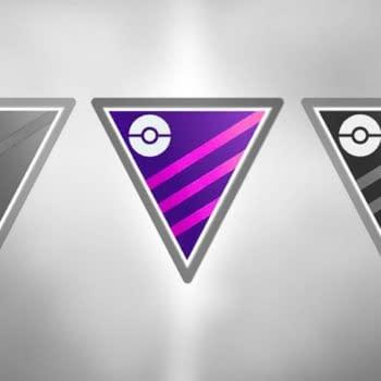 Pokémon GO Battle League Season 8: Master Classic Meta June 2021