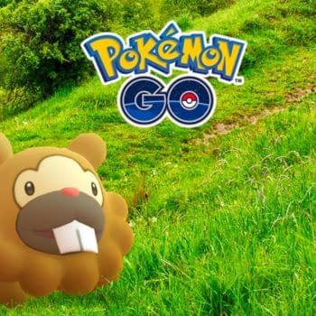 The Bidoof Breakout Begins Tomorrow in Pokémon GO: Full Details