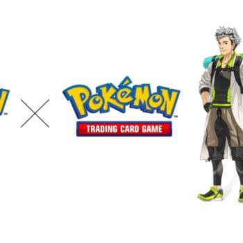 Whatever Happened to the Pokémon GO & TCG Collaboration?