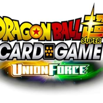Dragon Ball Super Card Game: Union Force Checklist
