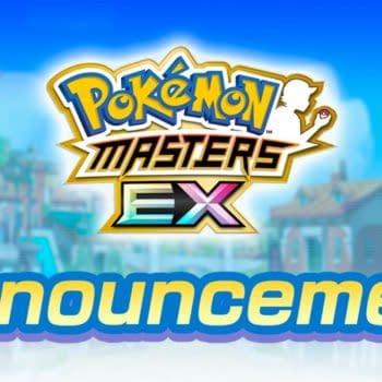 Pokémon Masters EX Introduces New Unova Pairs