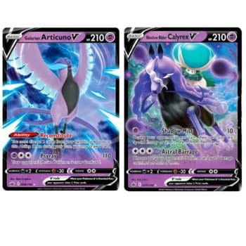 The Cards of Pokémon TCG: Chilling Reign Part 3