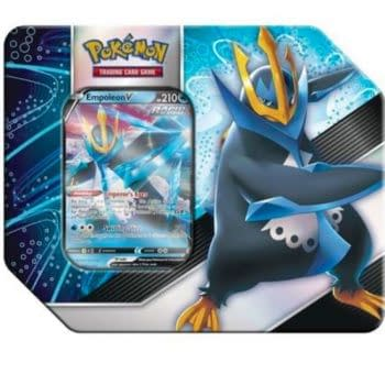 Pokémon TCG – Chilling Reign Product Review: 1 & 3 Pack Blisters