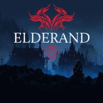 Graffiti Games Reveals Castlevania-Inspired RPG Elderand