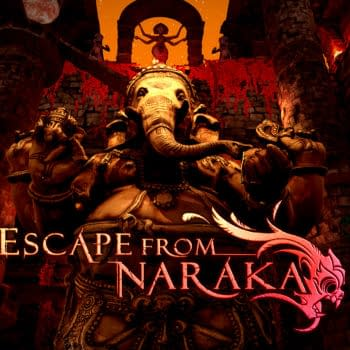 Escape From Naraka Finally Receives A PC Release Date