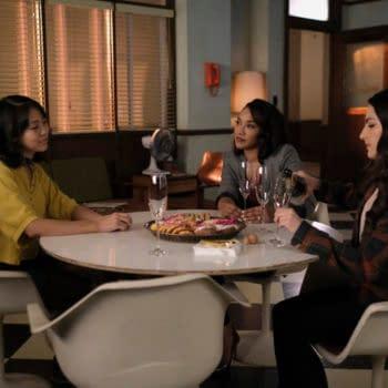 "The Flash Season 7 Preview: ""Good-Bye Vibrations"" for Cisco & Kamila"
