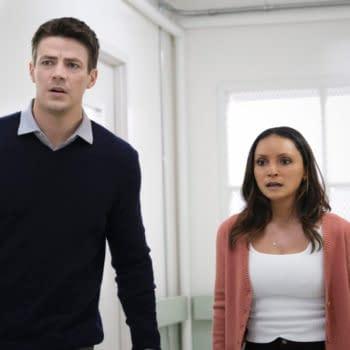 """The Flash Season 7 Episode 13 """"Masquerade"""" Preview: Chester Takes Over"""