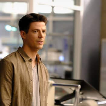The Flash Season 7 E15 Preview: Team Flash Has a Godspeeds Problem