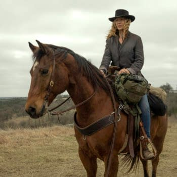 "Fear the Walking Dead Season 7: Jenna Elfman Check-In; Eps ""So Strong"""