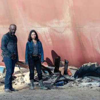 """Fear the Walking Dead Season 6 """"The Beginning"""" Isn't The End: Review"""