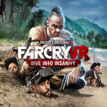 Far Cry VR Launches At Zero Latency VR Locations
