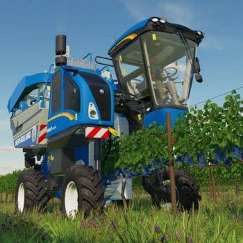 Farming Simulator 22 Receives A November Release Date