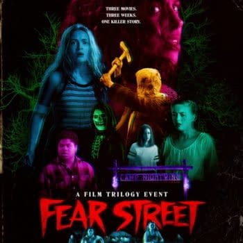 Fear Street: New Trailer Promises A Bloody Good Time Next Month
