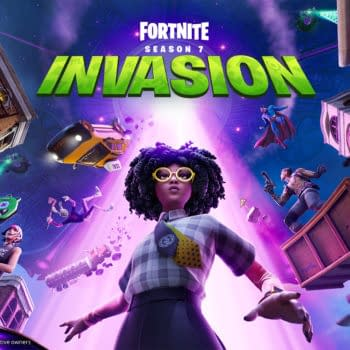 Epic Games Launches Fortnite Chapter 2 Season 7 Today