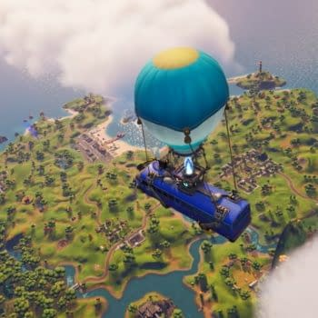 Fornite On PC Will Be Getting A Visual Upgrade In Season Seven