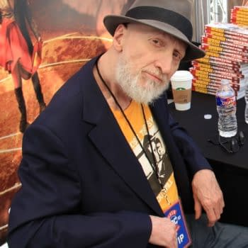 Frank Miller Comes To Harrogate For Thought Bubble In November