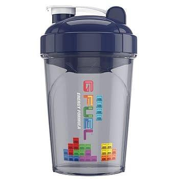 G Fuel Creates The Tetris Blast Flavor For World Tetris Day