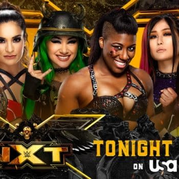 NXT Preview For 6/29- The Build To The Great American Bash Continues!