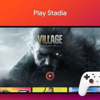 Google Stadia Is Coming To Google TV & Android TV On June 23rd