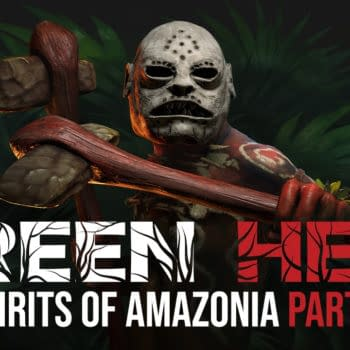 Green Hell's Next DLC Spirits Of Amazonia Part 2 Arrives Tuesday