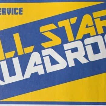 All-Star Squadron