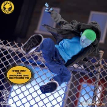 Last Call For Hoodz: Vapor One: 12 Collective Mezco Toyz Figure