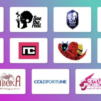 Humble Games Signs 11 Developers To Black Game Developer Fund