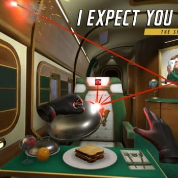 I Expect You To Die 2 Will Release Later This Summer