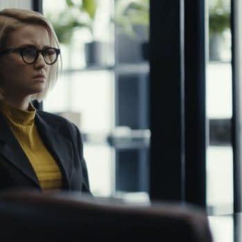 The Girlfriend Experience Season 3 is an Ambitious Cyberpunk Drama