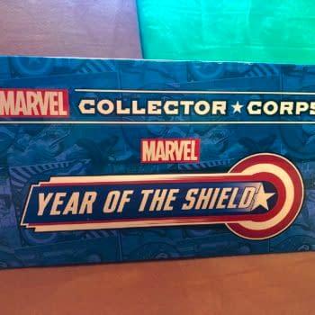 Funko Celebrates 80 Years of Captain America In The Latest Corp Box