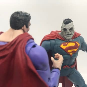 Start Your Own Legion of Doom With McFarlane Toys Bizarro