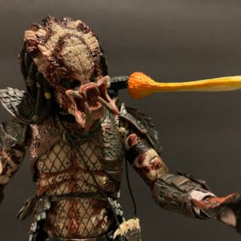 NECA's Predator Line Keeps Going Strong After All This Time