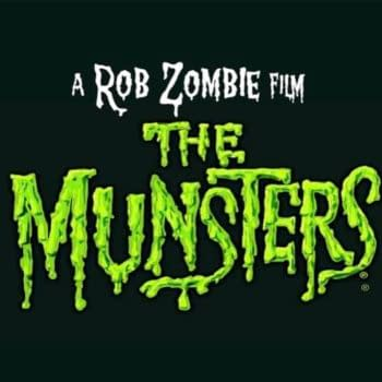 Rob Zombie Confirms He Is MAking A Munsters Film