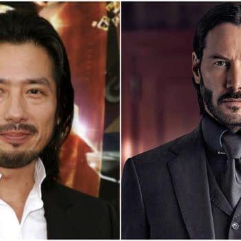 John Wick Chapter 4 Adds Mortal Kombat Star Hiroyuki Sanada to Cast