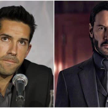 John Wick 4: Scott Adkins in Talks to Join Keanu Reeves-Franchise