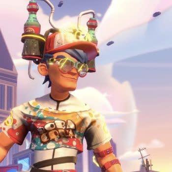 Knockout City Reveals Summer Content Roadmap
