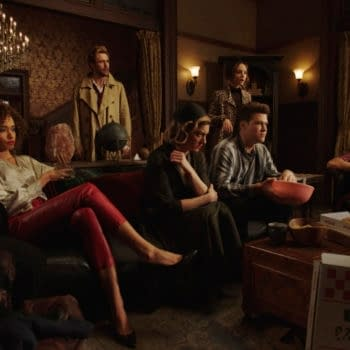 Legends of Tomorrow Season 7 Writers Room Revealed; S06E06 Preview