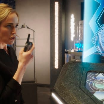Legends of Tomorrow Season 6 E07 Preview: Will A Do-Over Save Sara?