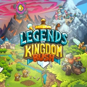 Legends Of Kingdom Rush Opens Pre-Orders On Apple Arcade