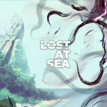 Lost At Sea Receives PC & Next-Gen Console Release Date
