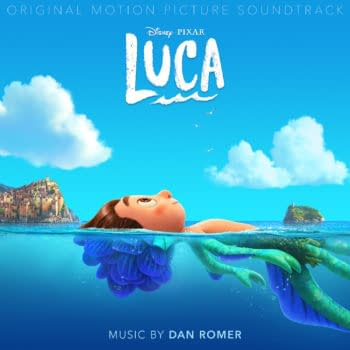 Luca Score by Composer Dan Romer, the Music of Pixar's New Film